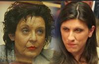 Δεν άντεξε τις τσιρίδες της Κωνσταντοπούλου η Κανέλλη