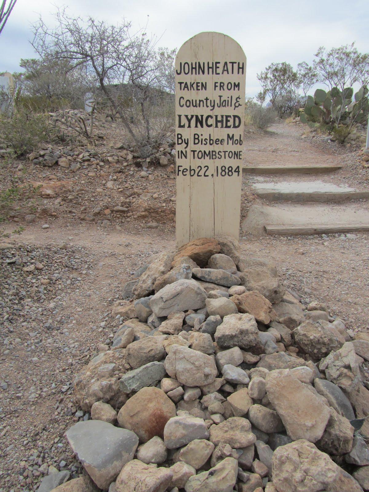 az buddy boot hill tombstone