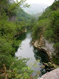 Descenso rio sena