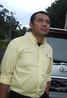Wakil Ketua PPI Kota Tangerang Selatan