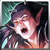 Heroes Of Night v1.2 Mod Apk (Mega Mod)