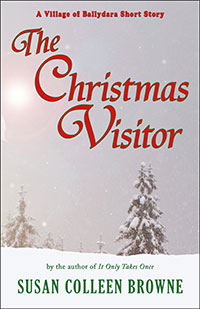 A Christmas short story in the Village of Ballydara series