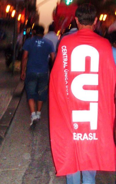Ato histórico em São Paulo pelo Estado da Palestina Já - foto 25