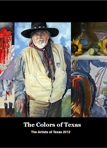 The Colors of Texas by the Artists of Texas