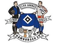 CLUBES DE FUTEBOL MAIS ANTIGOS DO MUNDO - PARTE 103 - HAMBURGER SV -  FUNDADO EM 1887 c8bb0881dd790
