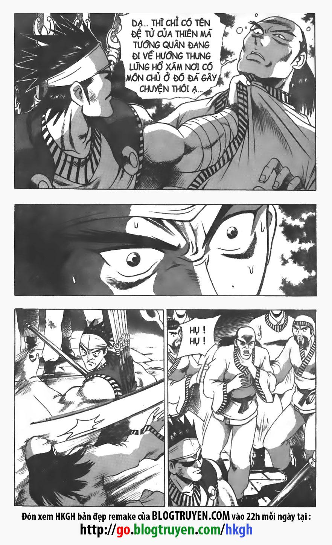 Hiệp Khách Giang Hồ - Hiệp Khách Giang Hồ Chap 120 - Pic 24