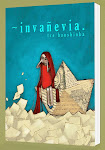 [For Sell] My 1st Novel : ~Invanevia.