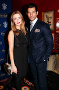 . here: David Gandy named Brand Ambassador for Johnnie Walker Blue Label