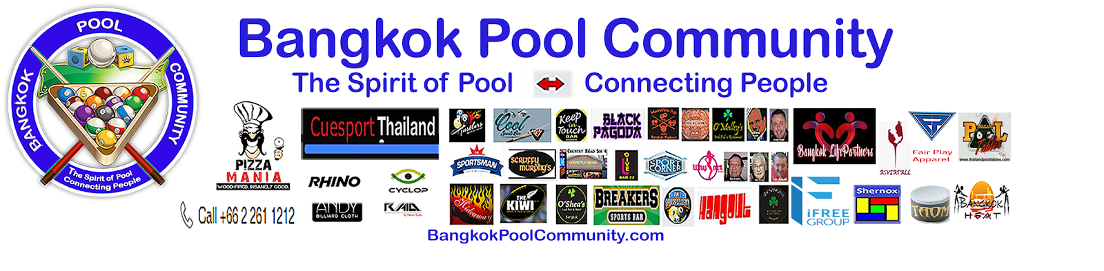 Bangkok Pool Community