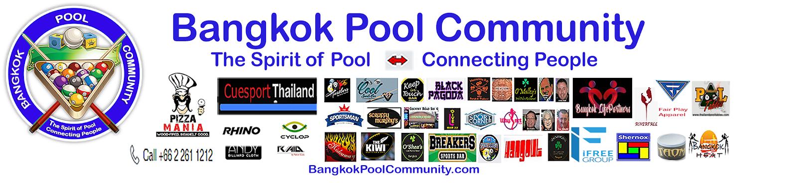 Bangkok Pool Community