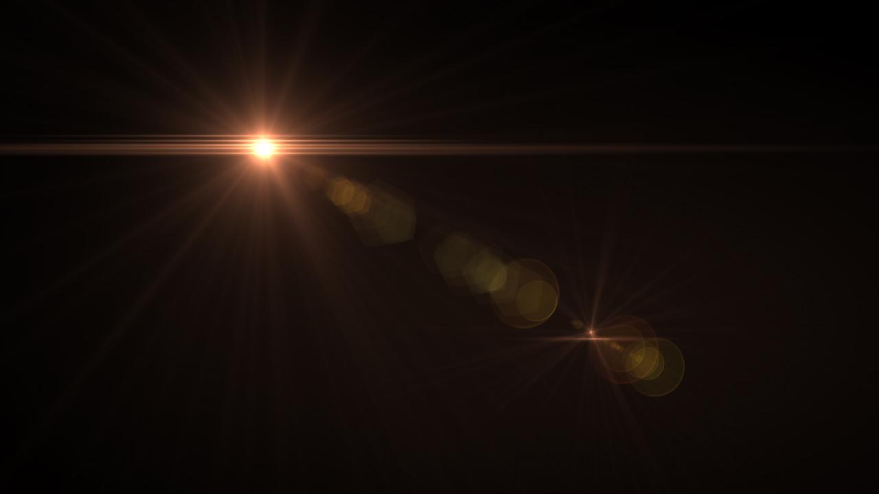 PhotoshopSunduchok - Как сделать эффект заката солнца 69