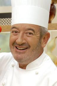 Karlos Arguiñano Urkiola (Cocinero)