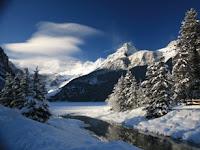 Winter in Canada Puzzle