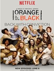 Download Orange is the New Black 1ª a 2ª Temporada Torrent Dublado