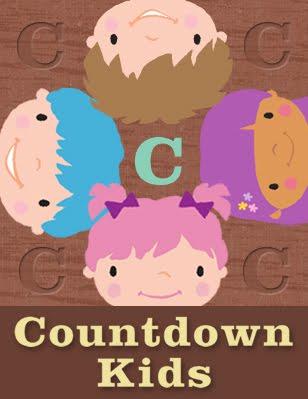 Countdown Kids