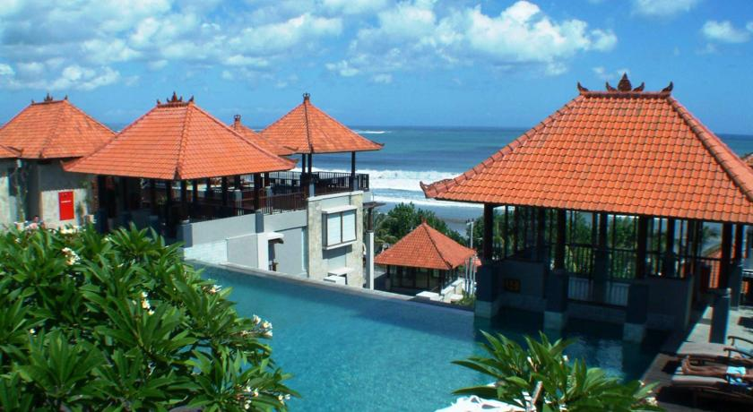 5 best hotels accomodation in kuta beach bali for Bali indonesia hotels 5 star