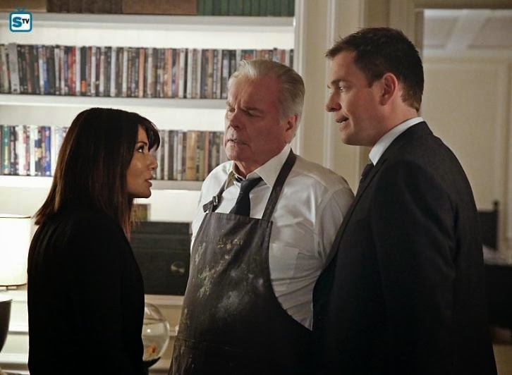 "NCIS - No Good Deed - Review: ""Tony's relationships"""