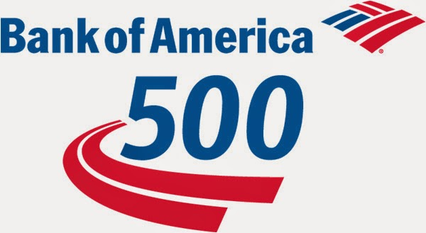 Race 31: Bank of America 500 at Charlotte