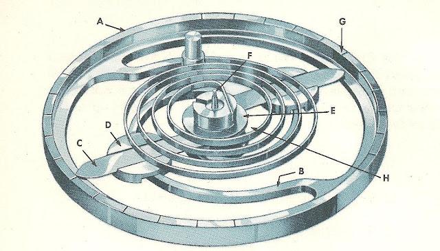 Type de raquette des montres et  incidence sur le réglage. - Page 3 Durablance+Picture