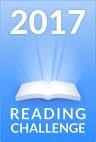 RETO GOODREADS LEER 12 LIBROS EN 2017