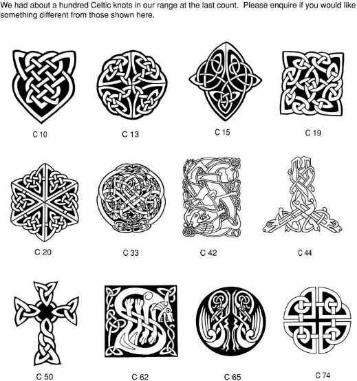knotwork tattoos designs. Black Bedroom Furniture Sets. Home Design Ideas