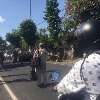 Singapadu.Bali