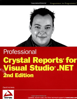 Professional Crystal Reports for Visual Studio .NET 2nd Edition