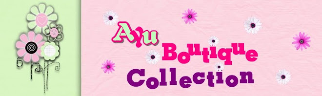 Maika Collection AyuAnggun
