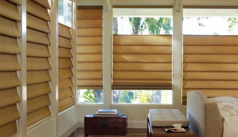 how to clean hunter douglas luminettes