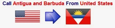 Call Antigua and Barbuda from the US using Vonage
