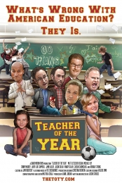 Teacher Of The Year | Bmovies