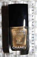 Chanel Giveaway!
