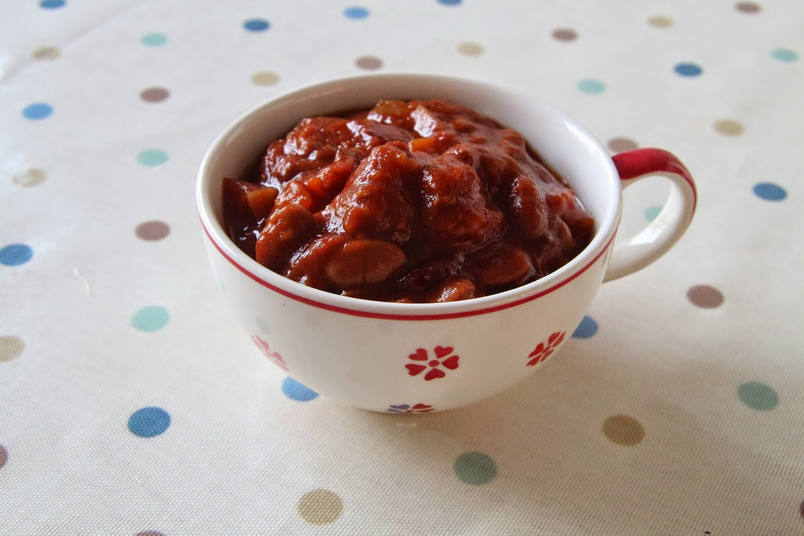 Syn free slow cooker beans Slimming World