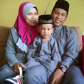 ..::MY LOVE FAMILY::..