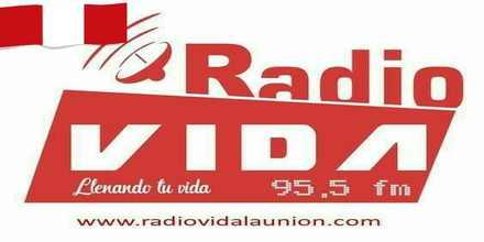 RADIO VIDA LA UNION