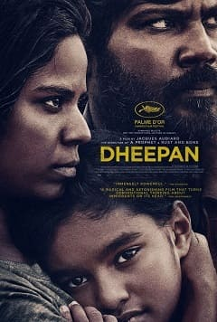 Dheepan - O Refúgio Blu-Ray Torrent Download