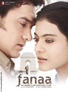 Cô Gái Ấn Độ Fanaa - Fanaa