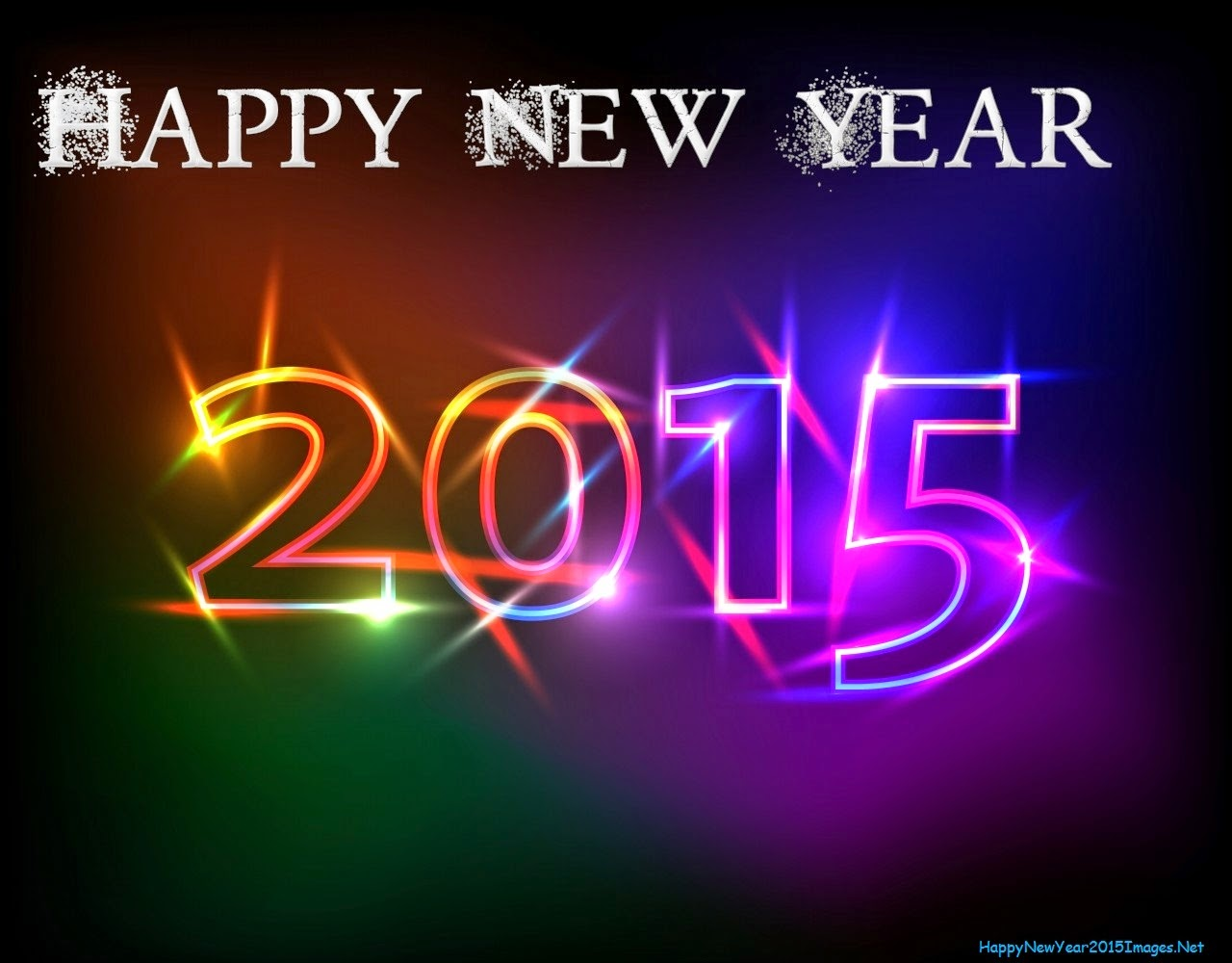 HAPPY NEW YEAR 2015 HD Wallpaper Collection | HAPPY NEW YEAR 2015.