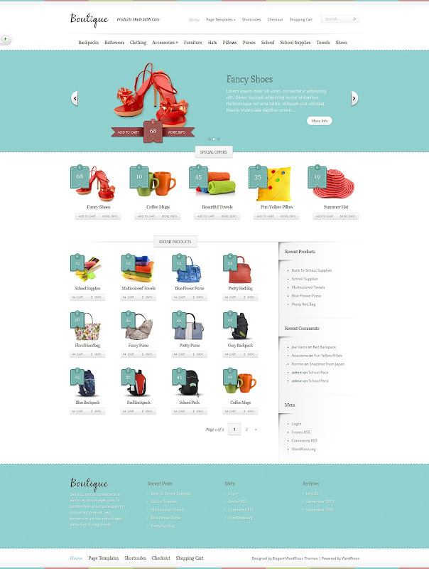 Boutique-Ecommerce-Shopping-Template