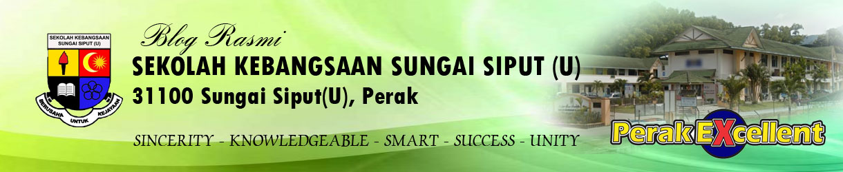 SK SUNGAI SIPUT (U)