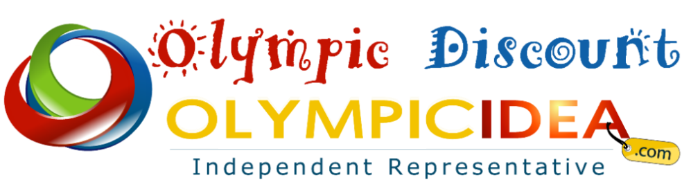 Olympic-Discount