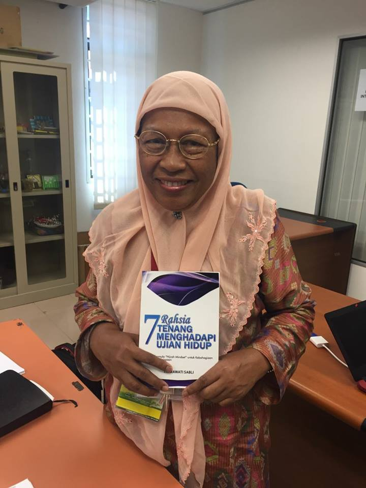 Prof Emeritus Datin Dr Maryati Mohamed