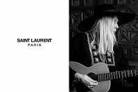 SAINT LAURENT 2015 Music Project @ JONI MITCHELL