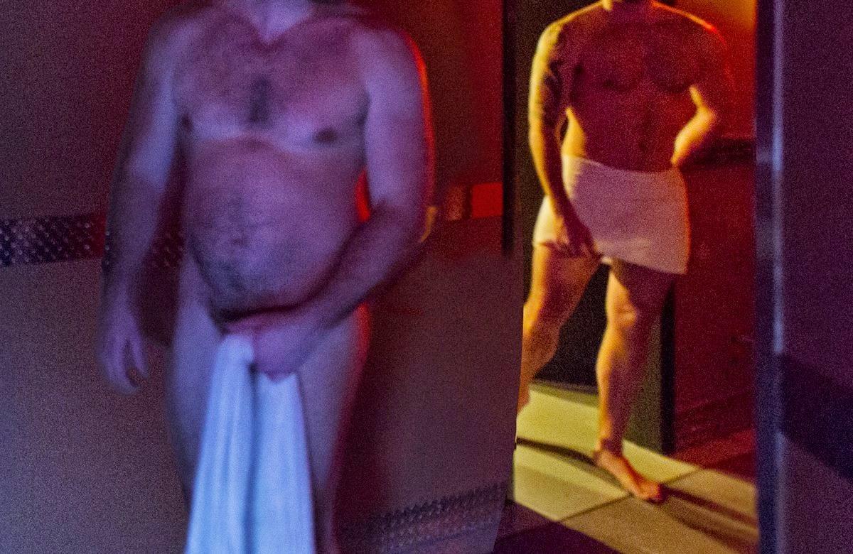 Sauna gay massaggio Roma