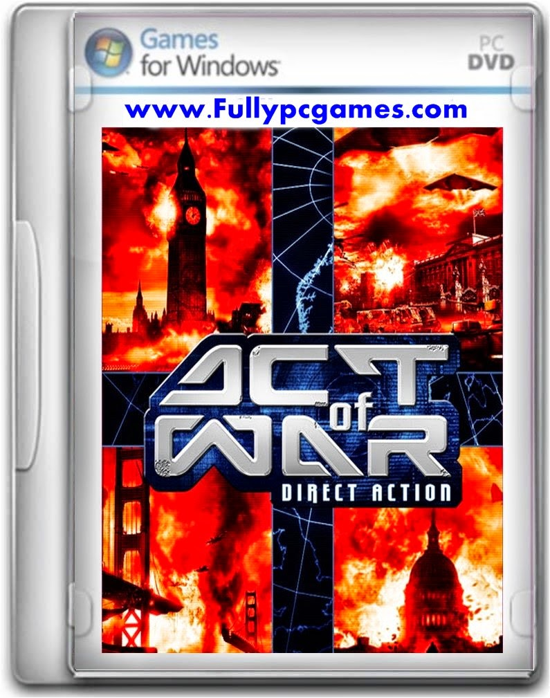 Action Games for PC
