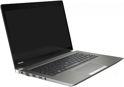 Análisis del ultrabook Toshiba Satellite Z30-A-142