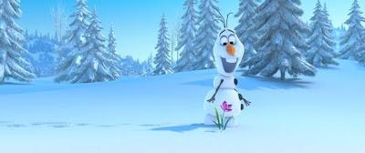 #Olaf, #DisneyFrozen