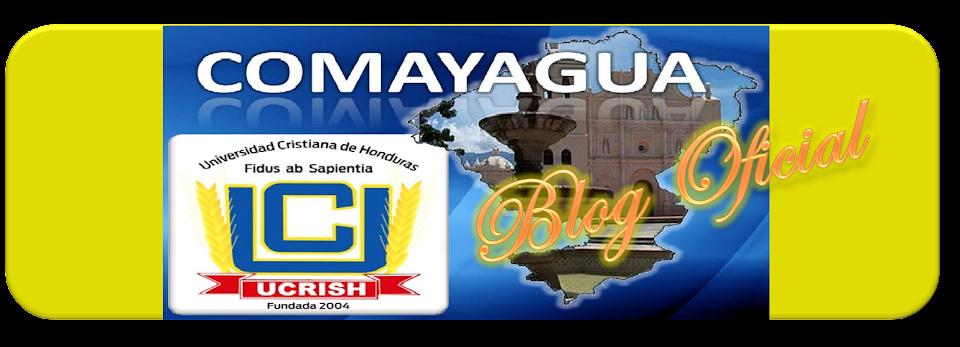 UCRISH COMAYAGUA
