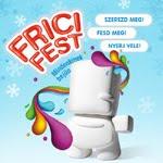 FriciFest pénz nyereményjáték