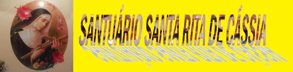 SANTUÁRIO SANTA RITA DE CÁSSIA PETROLINA